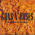 GUNS N' ROSES - SPAGHETTI INCIDENT ? (Compact Disc)