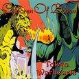 CHILDREN OF BODOM - TOKYO WARHEART -LIVE- (Compact Disc)