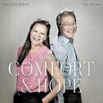 MA, YO-YO - SONGS OF COMFORT AND HOPE (Compact Disc)