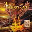 FREEDOM CALL - LAND OF THE CRIMSON DAWN (Compact Disc)