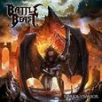 BATTLE BEAST - UNHOLY SAVIOUR (Compact Disc)