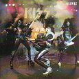 KISS - ALIVE (Compact Disc)
