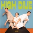 SHAED - HIGH DIVE (Compact Disc)