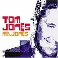 JONES, TOM - MR. JONES -12TR- (Compact Disc)