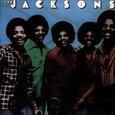 JACKSONS - JACKSONS (Compact Disc)
