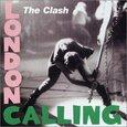 CLASH - LONDON CALLING            (Compact Disc)
