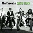 CHEAP TRICK - ESSENTIAL (Compact Disc)