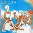 GO-GO'S - BEAUTY AND THE BEAT  (Compact Disc)