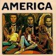 AMERICA - AMERICA                   (Compact Disc)