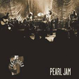 PEARL JAM - MTV UNPLUGGED (Compact Disc)