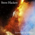 HACKETT, STEVE - SURRENDER OF SILENCE (Compact Disc)