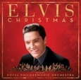 PRESLEY, ELVIS - CHRISTMAS WITH ELVIS -DELUXE- (Compact Disc)