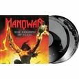 MANOWAR - TRIUMPH OF STEEL -LTD- (Disco Vinilo LP)