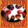 JEFFERSON AIRPLANE - LIVE AT THE FILLMORE (Compact Disc)