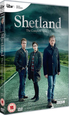 TV SERIES - SHETLAND SEASON 1-5 (Digital Video -DVD-)