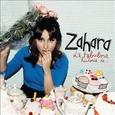 ZAHARA - LA FABULOSA HISTORIA -HQ- (Disco Vinilo LP)