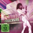 QUEEN - A NIGHT AT THE ODEON + BLURAY (Compact Disc)