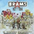 BRAMS - DIPLOMACIA DE LA REBEL.LIA (Compact Disc)