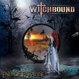 WITCHBOUND - END OF PARADISE (Compact Disc)