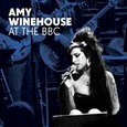 WINEHOUSE, AMY - AT THE BBC + DVD (Compact Disc)