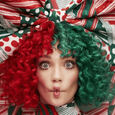 SIA - EVERYDAY IS CHRISTMAS 2017 (Compact Disc)