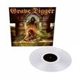 GRAVE DIGGER - LAST SUPPER -LTD- (Disco Vinilo LP)