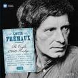FREMAUX, LOUIS - ICON =BOX= (Compact Disc)