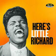 LITTLE RICHARD - HERE'S LITTLE RICHARD -DELUXE- (Compact Disc)