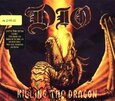 DIO - KILLING THE DRAGON -DELUXE- (Compact Disc)