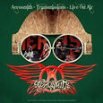 AEROSMITH - TRANSMISSION LIVE ON AIR 1994 (Disco Vinilo LP)