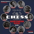 VARIOUS ARTISTS - CHESS NORTHERN SOUL 2 (Disco Vinilo  7')