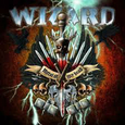 WIZARD - METAL IN MY HEAD (Disco Vinilo LP)