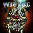 WIZARD - METAL IN MY HEAD (Disco Vinilo LP)