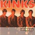 KINKS - KINKS -DELUXE- (Compact Disc)