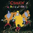 QUEEN - A KIND OF MAGIC -DELUXE- (Compact Disc)