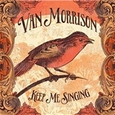 MORRISON, VAN - KEEP ME SINGING (Compact Disc)