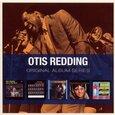 REDDING, OTIS - ORIGINAL ALBUM SERIES (Compact Disc)