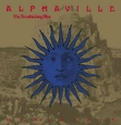 ALPHAVILLE - BREATHTAKING BLUE + DVD (Disco Vinilo LP)