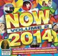VARIOUS ARTISTS - NOW 2014 VOL.2 (Compact Disc)