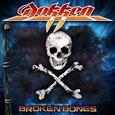 DOKKEN - BROKEN BONES + DVD (Compact Disc)