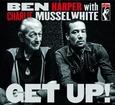 HARPER, BEN - GET UP! (Compact Disc)