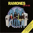 RAMONES - LIVE TO AIR (Compact Disc)