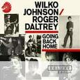 JOHNSON, WILKO - GOING BACK HOME -DELUXE- (Compact Disc)
