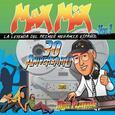 VARIOUS ARTISTS - MAX MIX 30 ANIVERSARIO 1 (Compact Disc)