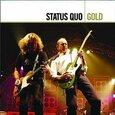 STATUS QUO - GOLD (Compact Disc)