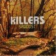 KILLERS - SAWDUST (Compact Disc)