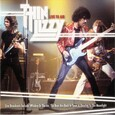 THIN LIZZY - LIVE TO AIR (Compact Disc)