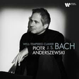 ANDERSZEWSKI, PIOTR - BACH: WELL-TEMPERED CLAVIER (Compact Disc)