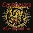 CANDLEMASS - PENDULUM -EP- (Compact Disc)