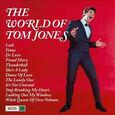 JONES, TOM - WORLD OF TOM JONES -HQ- (Disco Vinilo LP)